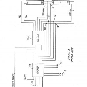 Bodine B90 Emergency Ballast Wiring Diagram - Bodine B90 Wiring Diagram Wire Center U2022 Rh Bovitime Co Bodine B30 Wiring Diagram Bodine B30 16s