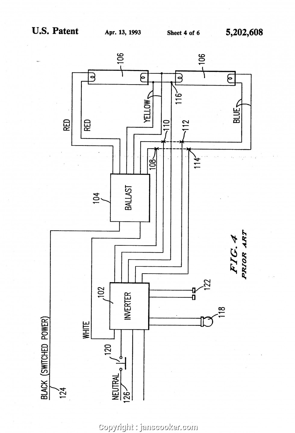 bodine electric motor wiring diagram  | 980 x 1440