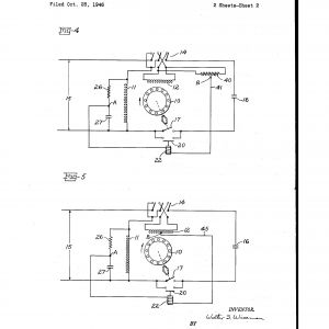 Bodine Electric Motor Wiring Diagram - Gear Motor Wiring Diagram New Ac Gear Motor Wiring Diagram & Bodine Bldc Technology 3 12m