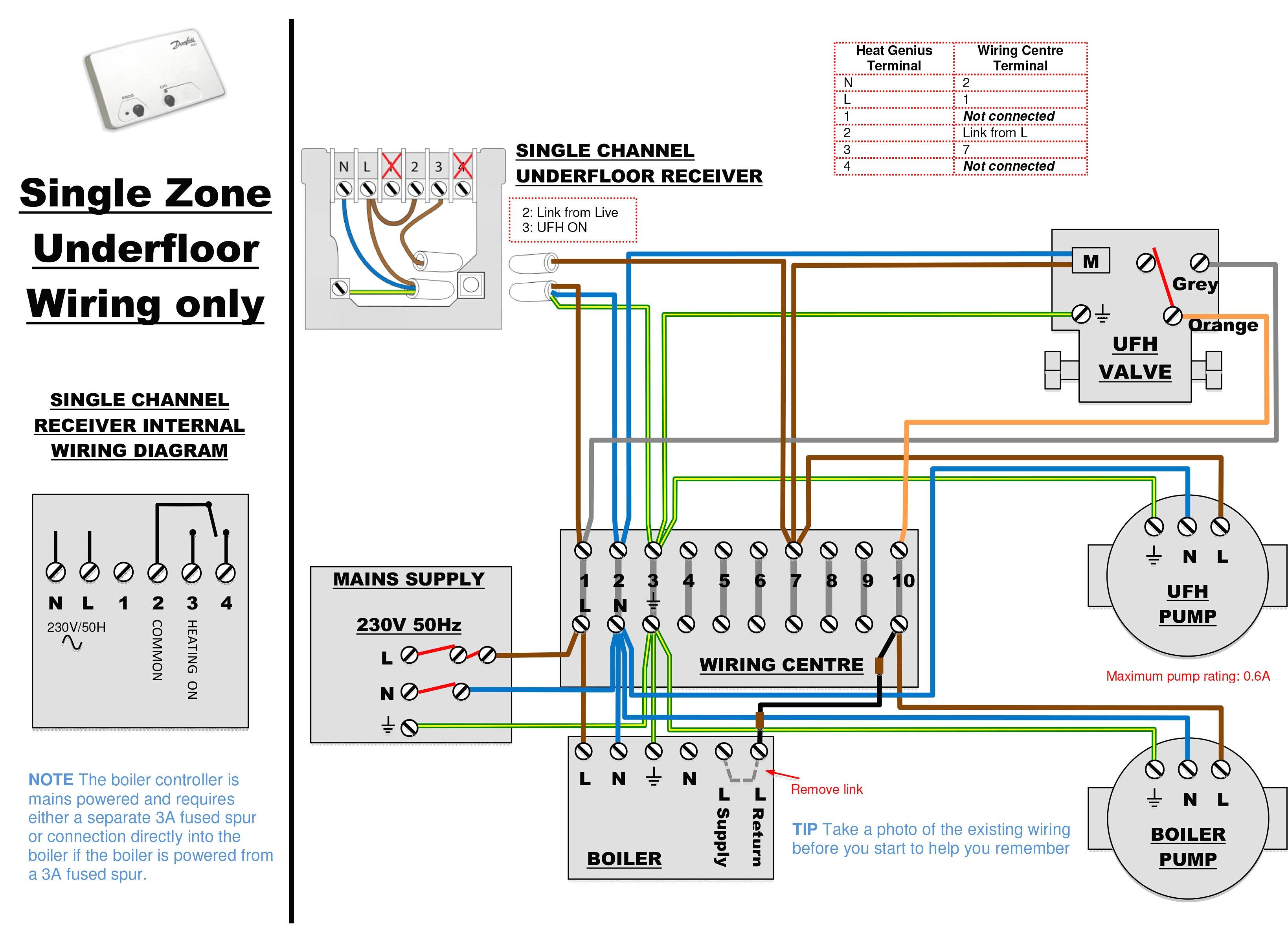 boiler wiring diagram Download-Wiring Diagrams for Central Heating Valid Hive thermostat Wiring Diagram Fresh Boiler Wiring Diagram for 18-n