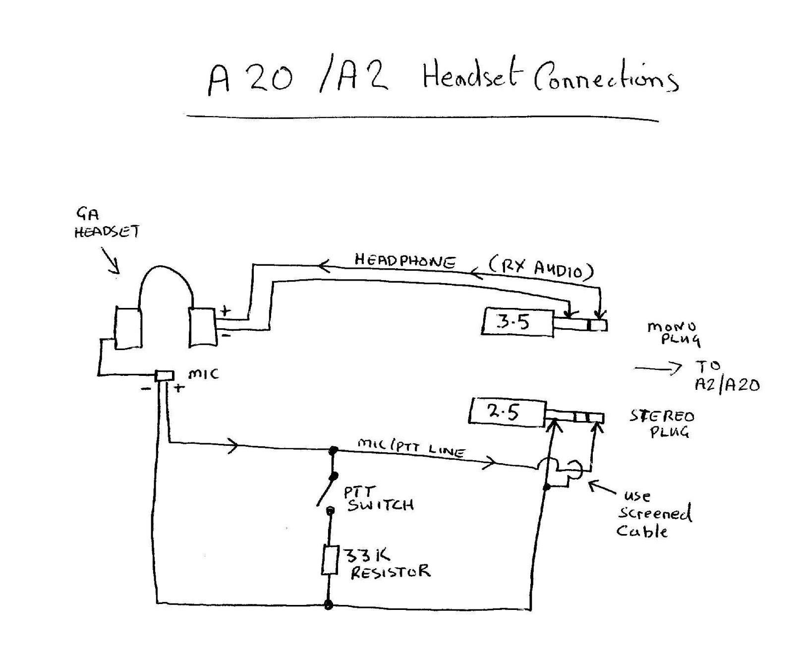 bose a20 wiring diagram - kenwood microphone wiring diagram new luxury  headphone with mic headphone circuit