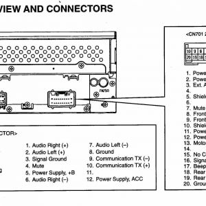 Bose Acoustimass 10 Wiring Diagram - Wiring Diagram for Bose Car Audio Fresh Audi A4 Bose Amp Wiring Diagram New Lovely Car 16s