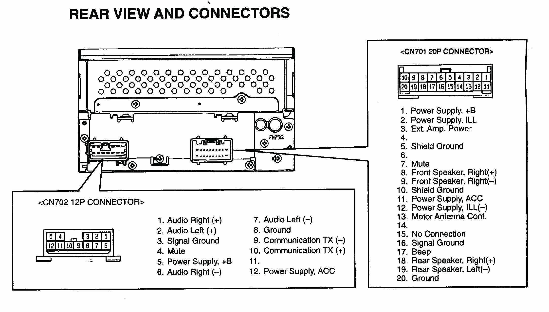 bose acoustimass 10 wiring diagram Download-Wiring Diagram for Bose Car Audio Fresh Audi A4 Bose Amp Wiring Diagram New Lovely Car 12-a