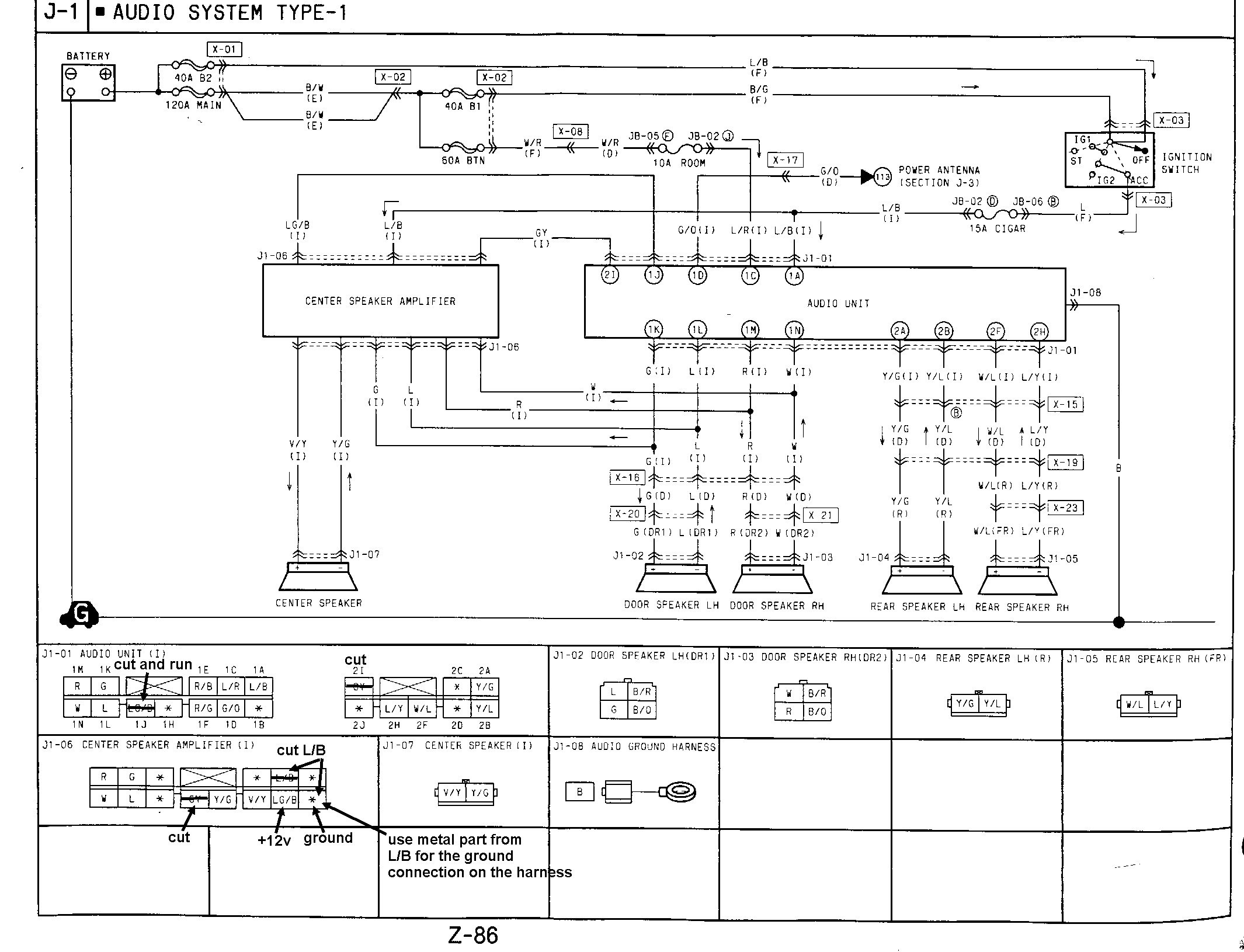 bose acoustimass 5 series ii wiring diagram Collection-cable wiring diagrams bose system electrical drawing wiring diagram u2022 rh g news co 12-p