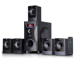 Bose Acoustimass 5 Series Ii Wiring Diagram - Procinema 600 Wiring Diagram Inspirational Befree sound Black 5 1 Channel Surround sound Bluetooth Speaker 13i