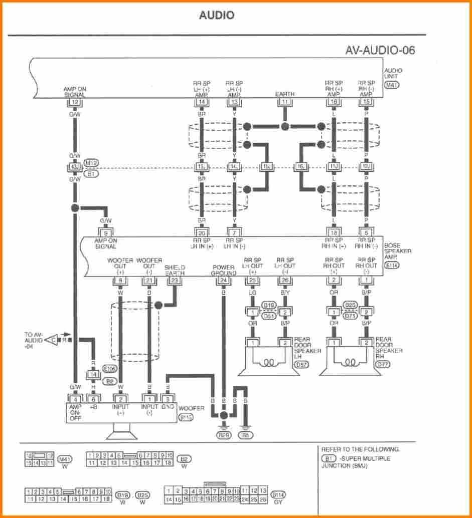 bose acoustimass wiring diagram Download-Bose Acoustimass 10 Wiring Diagram Unique Delighted Bose Lifestyle 5 Wiring Diagram Inspiration 16-m