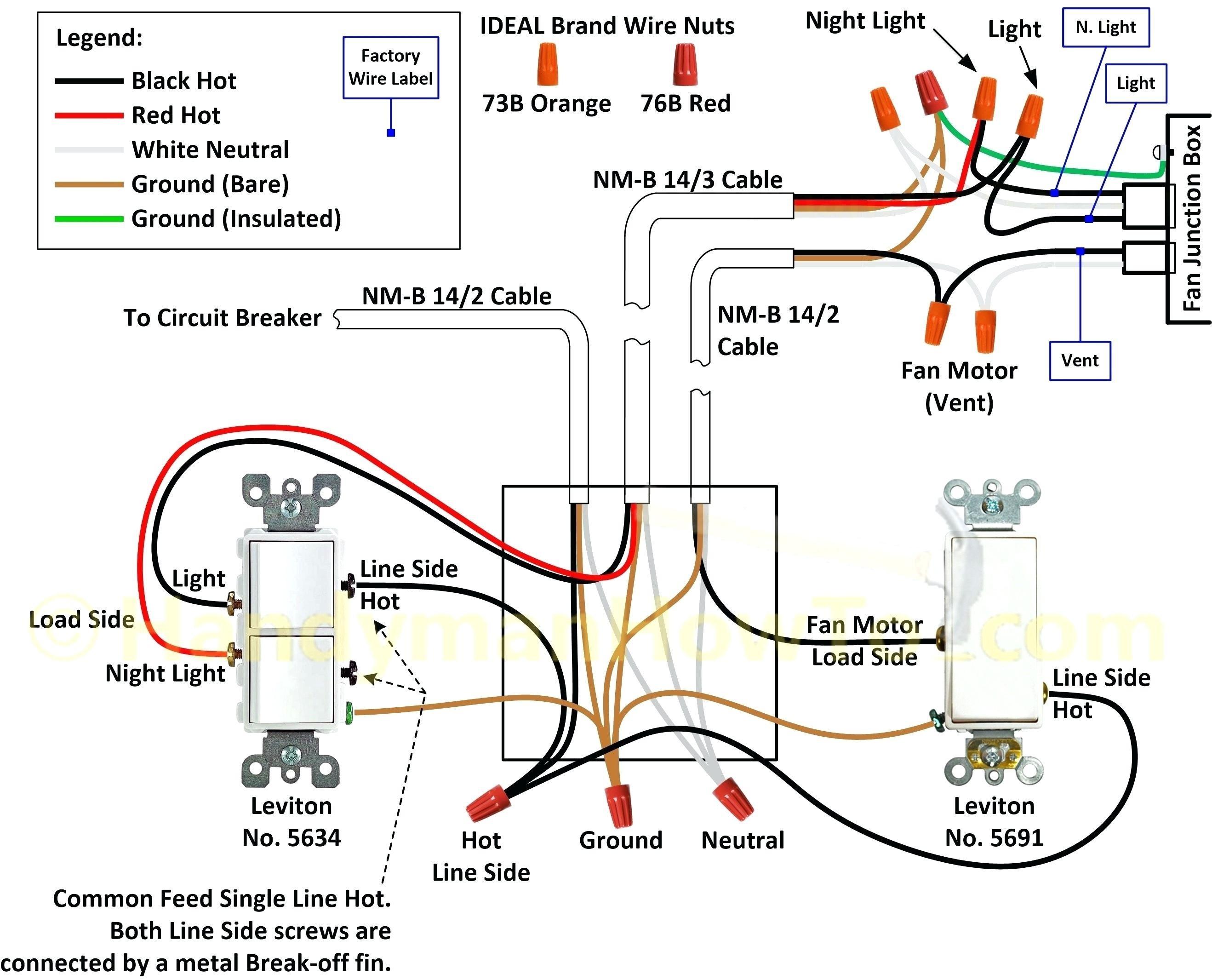 broan bathroom fan wiring diagram Download-Broan Exhaust Fan Wiring Diagram New Home Designs Panasonic Bathroom Exhaust Fan Awesome Exhaust Fan 4-t