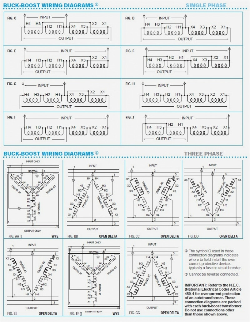 buck and boost transformer wiring diagram Download-Acme Buck Boost Transformer Wiring Diagram Wiring Diagram Best Step Up Transformer 208 to 480 15-e