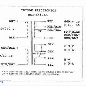 Buck Boost Transformer 208 to 240 Wiring Diagram - Buck Boost Transformer 208 to 240 Wiring Diagram Collection Buck Transformer Wiring Diagram Unique Lovely 16q