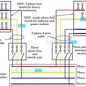 Budgit Hoist Wiring Diagram 3 Phase - Phase 4 Wire Distribution Board Wiring Diagram 3 Phase Power Wiring Rh Insurapro Co Electrical Distribution Board Budgit Hoist Wiring Diagram 12a