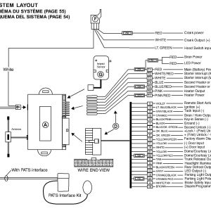 bulldog car alarm wiring diagram