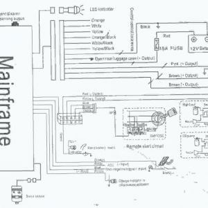 Bulldog Security Alarm Wiring Diagram - Wiring Diagram for Alarm Sensor Best Wiring Diagram Car Alarm Wiring Diagram Unique Bulldog Security 1d