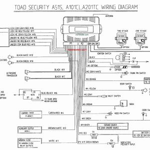 Bulldog Security Alarm Wiring Diagram - Wiring Diagram Intruder Alarm New Wiring Diagram Car Alarm Wiring Diagram Unique Bulldog Security 19b