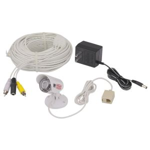 Bunker Hill Security Camera 91851 Wiring Diagram - Harbor Freight Security Camera Wiring Diagram are You 11j