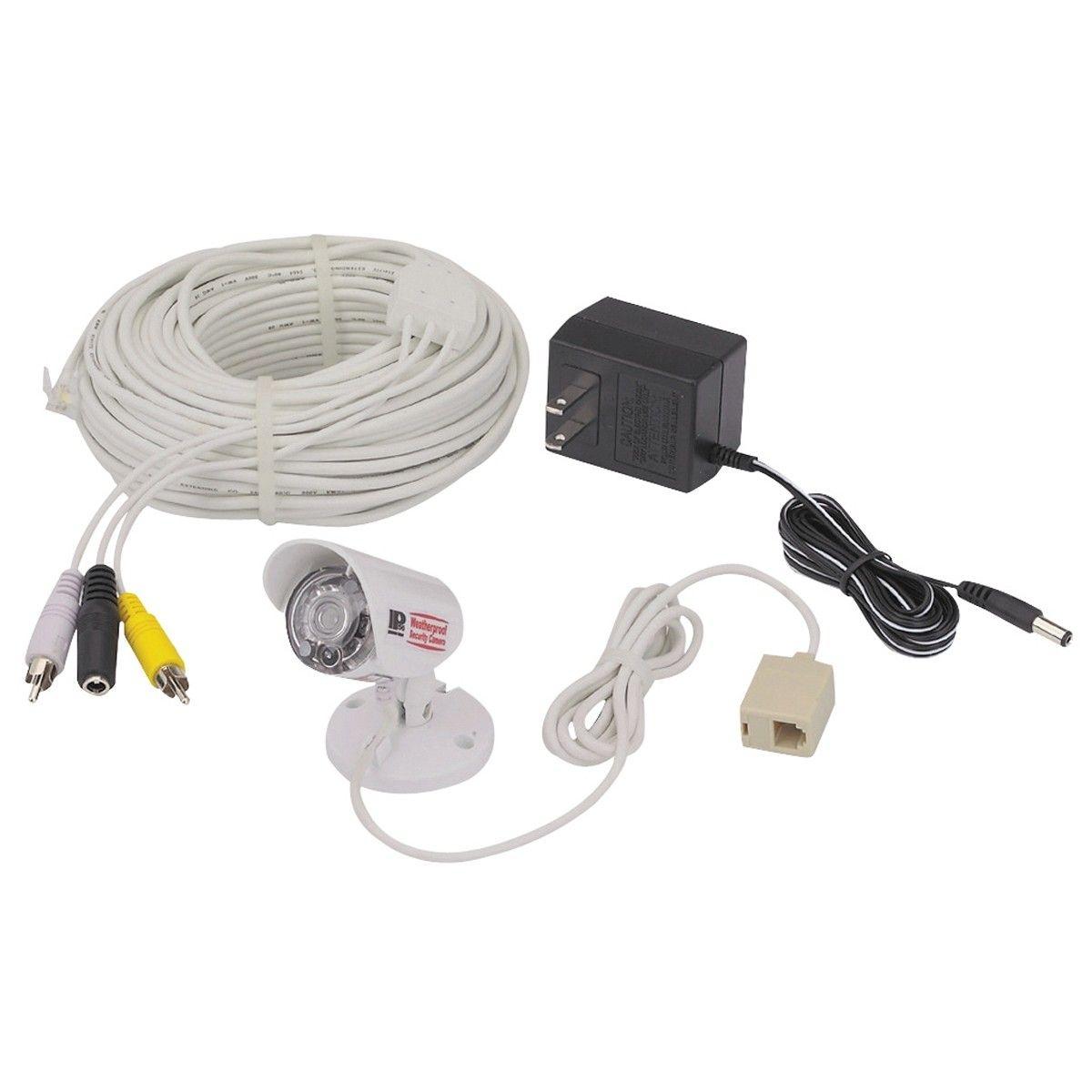 Bunker Hill Camera Wire Diagram