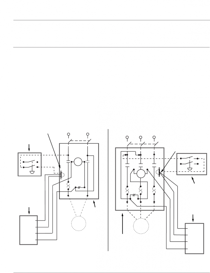 Campbell Hausfeld Air Compressor Wiring Diagram
