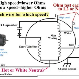 Canarm Fan Speed Control Wiring Diagram - Canarm Ceiling Fan Wiring Diagram Diagrams Schematics Inside 10l