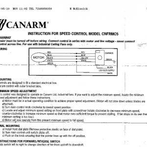 Canarm Industrial Ceiling Fans Wiring Diagram - Wiring Diagram Exhaust Fan 2017 Wiring Diagram for Canarm Exhaust Fan Fresh Industrial Exhaust Fan 2i