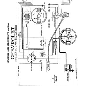 Capacity Yard Truck Wiring Diagram - 1930 Series Ad Model 1931 1931 Wiring Diagrams 12j