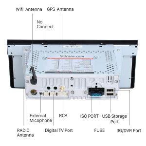 Car Audio System Wiring Diagram - Car Stereo System Diagram 12i