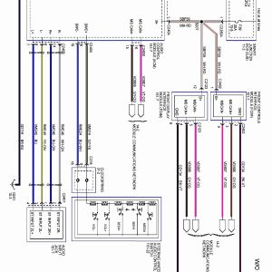 Car sound Wiring Diagram - Bmw Car Stereo Wiring Diagram New Amplifier Wiring Diagram Inspirational Car Stereo Wiring Diagrams 0d 20m