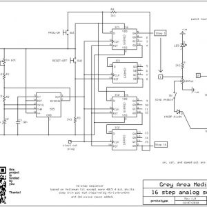 car wiring diagram software - electrical wiring diagram software new  sequential bar graph turn light indicator