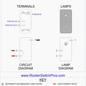 Carling Technologies Rocker Switch Wiring Diagram - Carling Technologies Rocker Switch Wiring Diagram Carling Technologies Rocker Switch Wiring Diagram 2k