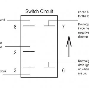 Carling toggle Switch Wiring Diagram - Carling Technologies Rocker Switch Wiring Diagram Elegant toggle Switch Wiring Diagram 12v Fitfathers 6s