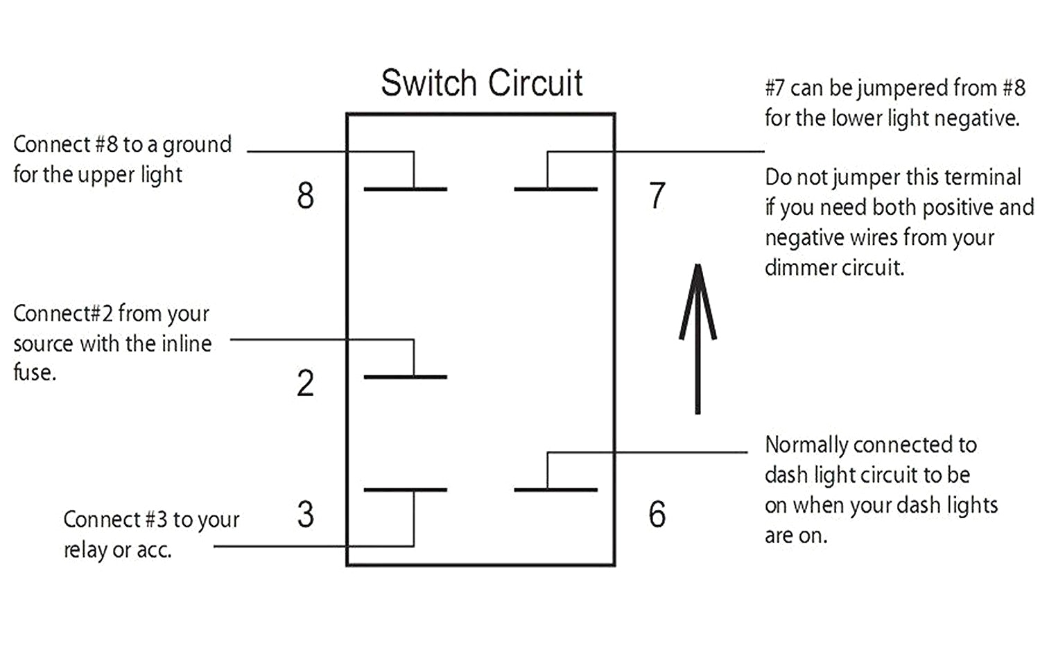 carling toggle switch wiring diagram Collection-Carling Technologies Rocker Switch Wiring Diagram Elegant toggle Switch Wiring Diagram 12v Fitfathers 13-r