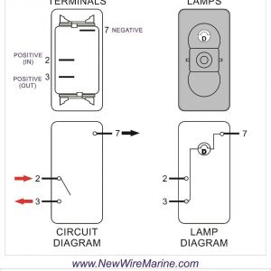 carling toggle switch wiring diagram | free wiring diagram warn atv mini rocker switch wiring diagram control