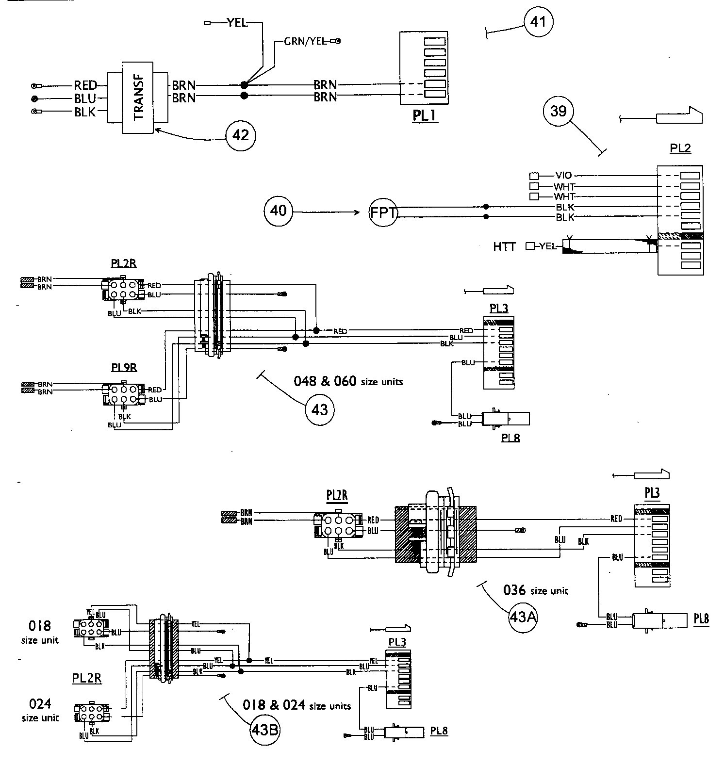 carrier split ac wiring diagram Collection-Carrier Air Handler Wiring Diagram List Split Ac Wiring Diagram Image Best Diagrams Carrier Air Conditioner 17-r