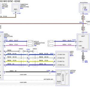 Carvox Alarm Wiring Diagram - Carvox Alarm Wiring Diagram ford Edge Wiring Diagram Download ford Edge Radio Wiring Diagramedge Diagram 1p
