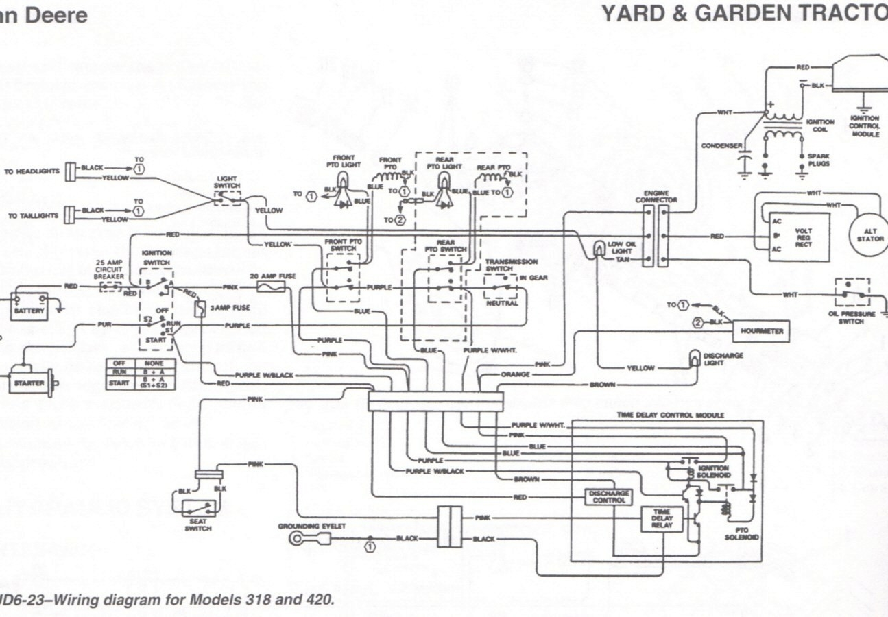 Wiring Diagram For John Deere 6310 - Wiring Diagram Perfomance on
