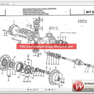 Case Ih 7140 Wiring Schematic - Array Manitou Parts Diagram Basic Guide Wiring Diagram U2022 Rh Hydrasystemsllc 9h