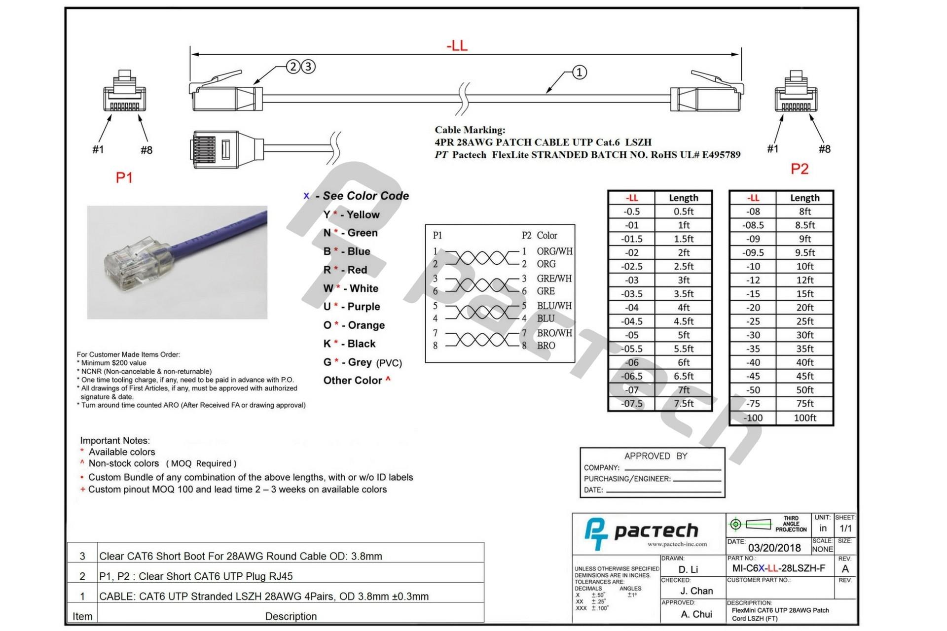 cat 5 wiring diagram wall jack