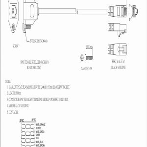 Cat 6 Wiring Diagram - Cat6 Diagram New Wiring Diagram Cat 6 Wiring Diagram Fresh Adafruit Adafruit 7t