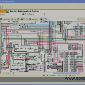 Cat C15 Acert Wiring Diagram - 26 Great 3126 Cat Wiring Diagram Heui Pump Printable Schematic 11e