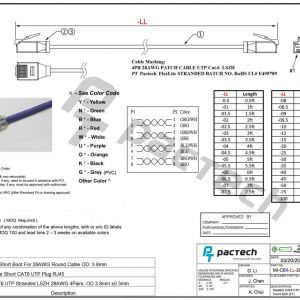 Cat6e Wiring Diagram - Ethernet Wiring Diagram Cat6 Valid Ethernet Cable Wiring Diagram Australia Best Contemporary Rj 45 18i