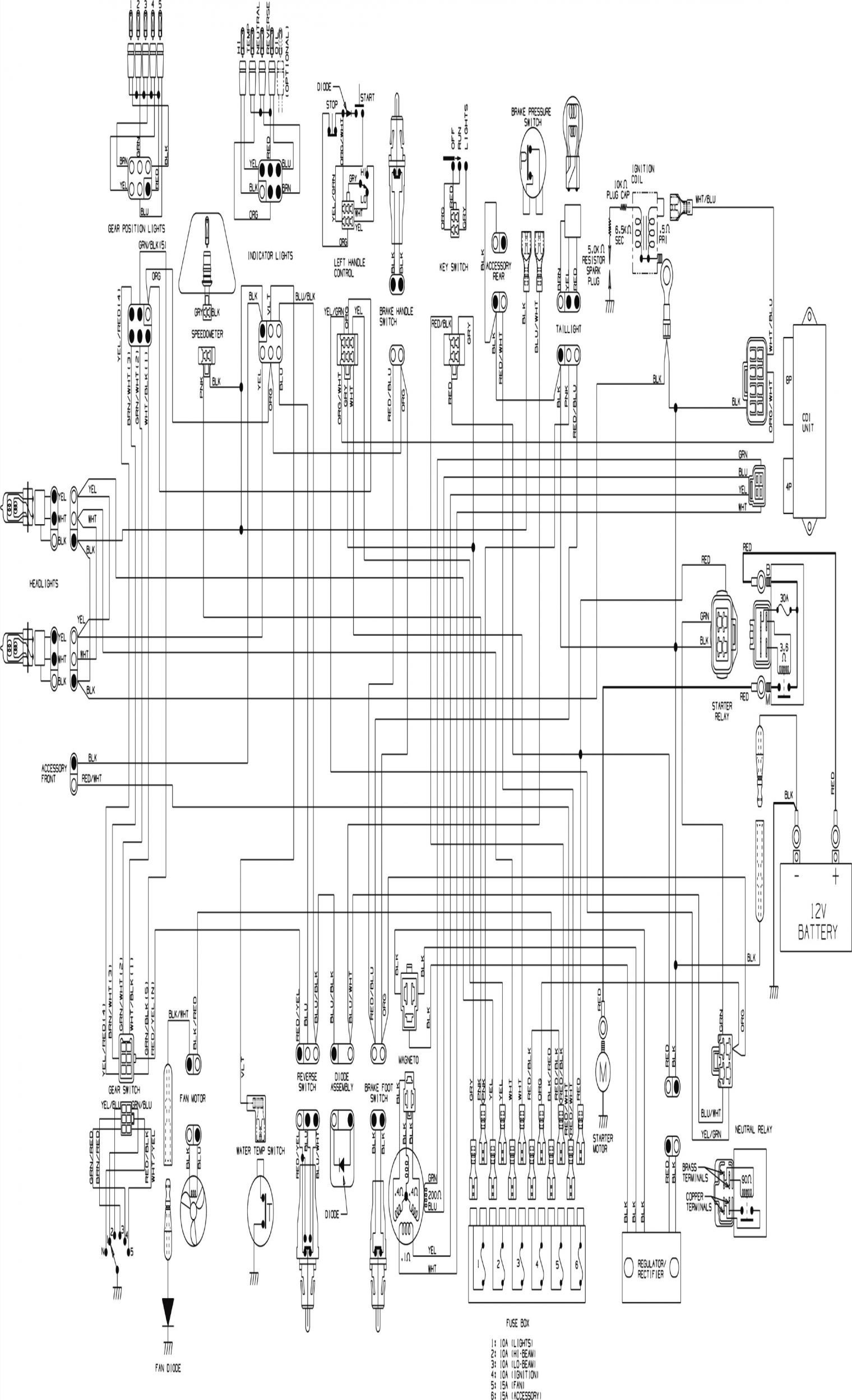 caterpillar starter wiring diagram Collection-Caterpillar Starter Motor Wiring Diagram Refrence 1996 Arctic Cat 454 Wiring Diagram Wire Center • 10-g