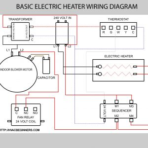 Central Air Conditioner Wiring Diagram - Central Air Conditioner Wiring Diagram Collection Carrier Air Conditioning Unit Wiring Diagram Fresh Ac Unit 17n