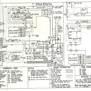 Central Air Conditioner Wiring Diagram - Central Air Conditioner Wiring Diagram Reference Wiring Diagram Air Conditioning Pressor Fresh Wiring Diagram Ac 8r