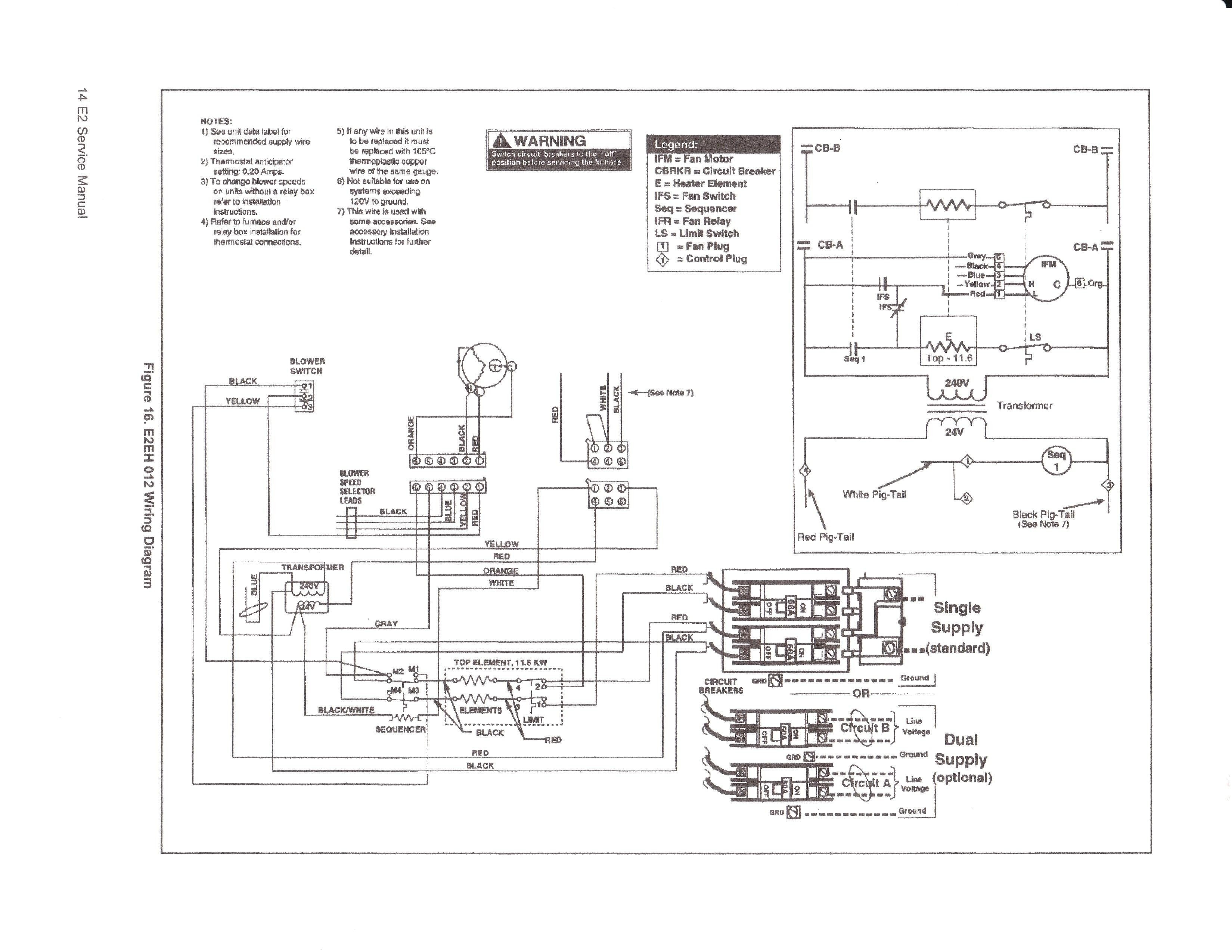 eb15b electric furnace wiring diagrams central electric furnace eb15b wiring diagram | free wiring diagram