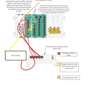 Centurylink Dsl Wiring Diagram - Adsl Home Wiring Diagram New Adsl Home Wiring Diagram Valid Home Phone Wiring for Dsl Diagram 18l