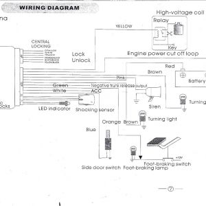 Chapman Vehicle Security System Wiring Diagram - Chapman Vehicle Security System Wiring Diagram Car Alarm with Electrical Pics Diagrams 5q