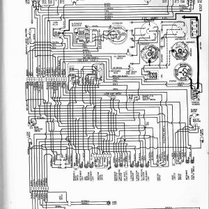 Chevrolet Cruze Diagram Wiring Schematic - 1963 Chevy Ii All Models 18k