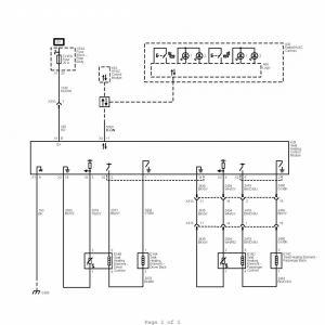 Chevrolet S10 Wiring Diagram - Diagram the Back 15l