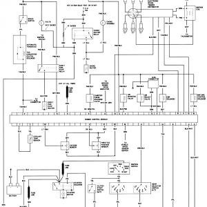 Chevrolet S10 Wiring Diagram - Repair Guides Wiring Diagrams Wiring Diagrams Wiring Diagram for Chevy S10 11f