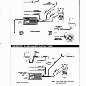 Chevy 350 Ignition Coil Wiring Diagram - Automotive Coil Wiring Diagram New Msd 6al Wiring Diagram Lovely 350 Chevy Ignition Free Diagrams 11c