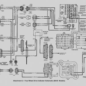 Chevy 4x4 Actuator Wiring Diagram - Amazing Chevy 4—4 Actuator Wiring Diagram solved I Have Recently Chevy 4— 3j