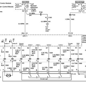 Chevy 4x4 Actuator Wiring Diagram - Electric Schematic for 98 Chevy K1500 Wire Center • Wiring Diagram for Chevy 4— 18c